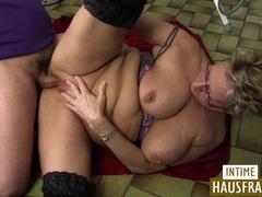 Holga und ihre beiden stecher tubes