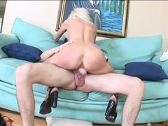 Milf drilled from behind by a big cock guy videos