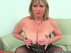 My favourite next door milfs from the uk: jayne, alisha and lacey 2 tubes