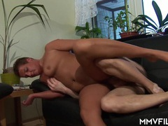 German mature amateur couple homemade sex tape movies at lingerie-mania.com